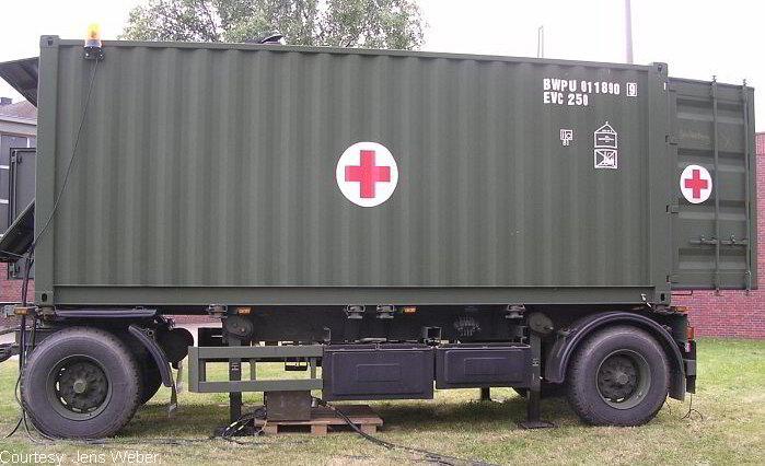 anh nger 4 rad 12 5t containertransport bw. Black Bedroom Furniture Sets. Home Design Ideas
