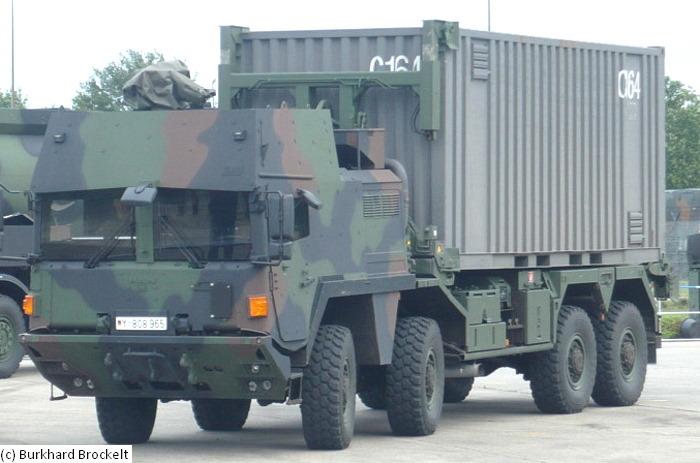 Lkw 15t Milgl Multi A4 Fsa Bw