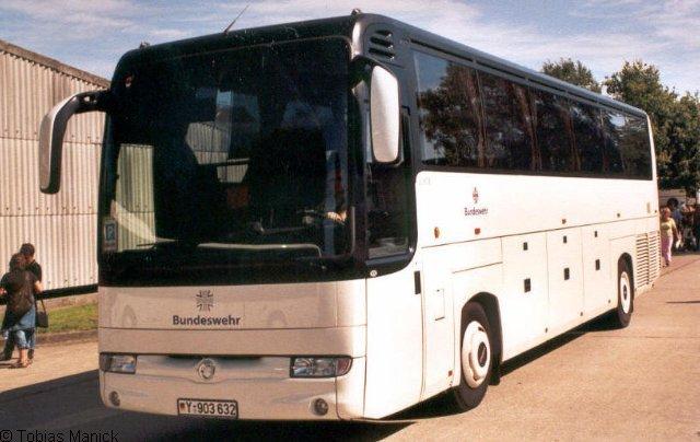 bw fuhrpark service irisbus. Black Bedroom Furniture Sets. Home Design Ideas
