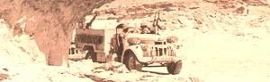 Long Range Desert Group Uk