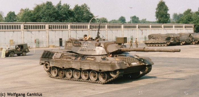 panzer de world of tanks