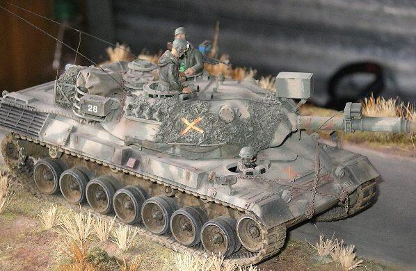 Panzerbaer Forum