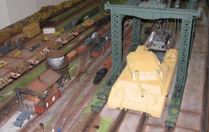 Landkreuzer P. 1000 Ratte Diebl_87_p1000-030a
