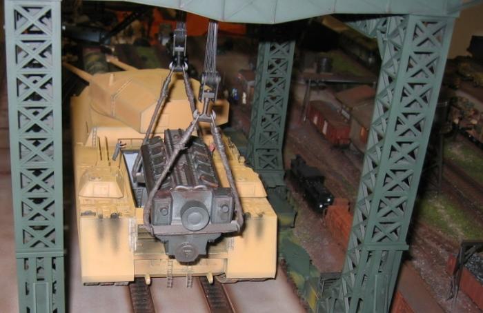 Landkreuzer P. 1000 Ratte Diebl_87_p1000-039a